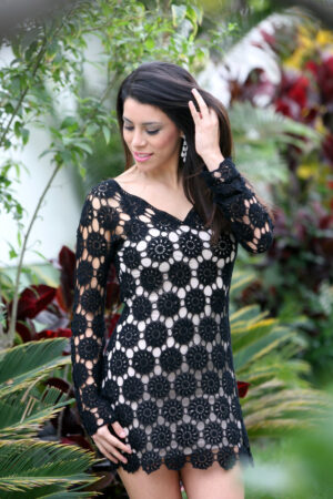 Margery Tunic