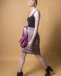 Abeer Pencil Skirt