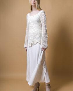 Sahara Maxi Skirt