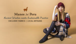 Manos del Peru Website