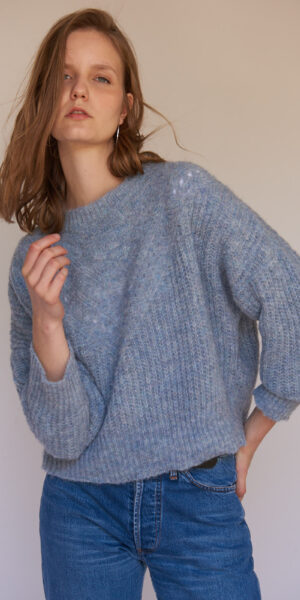 Luna Sweater