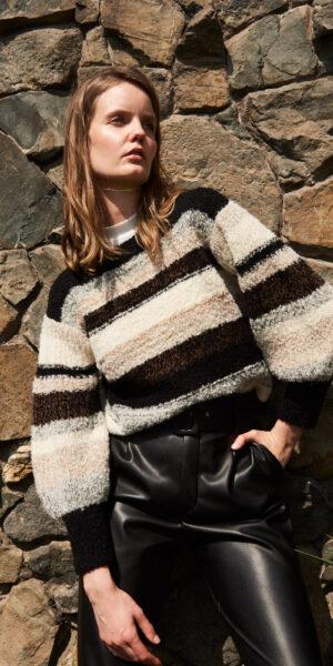 Colca Sweater