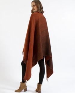 Twilight Baby Alpaca Blanket Wrap