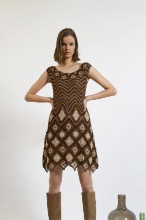 Gem Tunic Dress