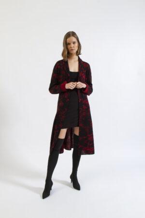 Chianti Coat