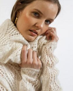 Rosie Sweater Dress